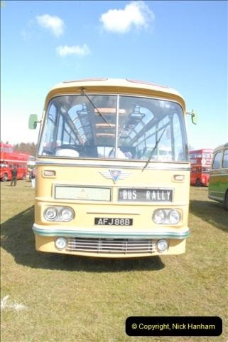 2013-04-06 South East Bus Festival, Maidstone, Kent.   (112)112