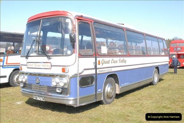 2013-04-06 South East Bus Festival, Maidstone, Kent.   (114)114