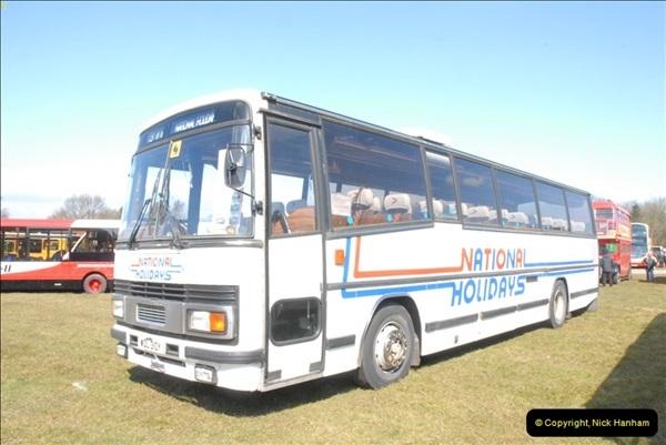 2013-04-06 South East Bus Festival, Maidstone, Kent.   (116)116