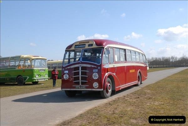 2013-04-06 South East Bus Festival, Maidstone, Kent.   (119)119