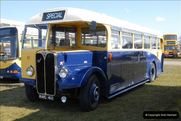 2013-04-06 South East Bus Festival, Maidstone, Kent.   (139)139