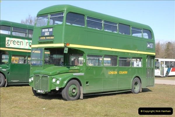 2013-04-06 South East Bus Festival, Maidstone, Kent.   (143)143