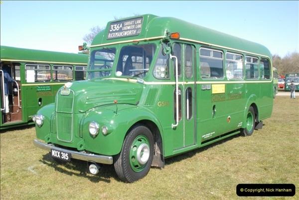 2013-04-06 South East Bus Festival, Maidstone, Kent.   (147)147