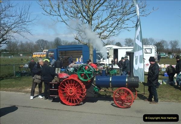 2013-04-06 South East Bus Festival, Maidstone, Kent.   (171)171