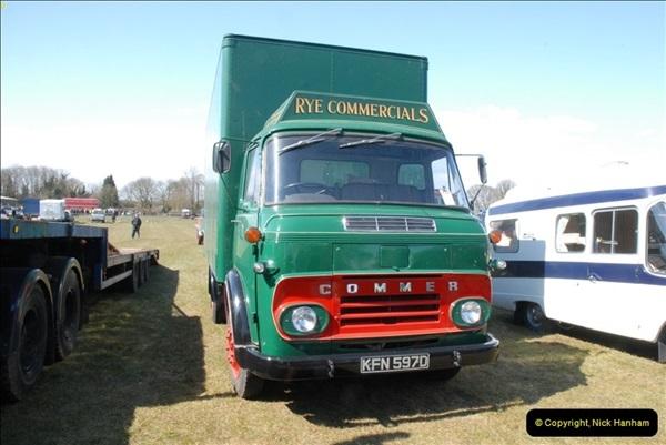 2013-04-06 South East Bus Festival, Maidstone, Kent.   (226)226