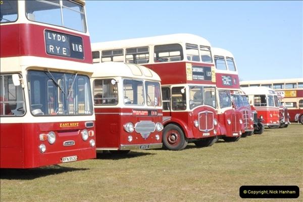 2013-04-06 South East Bus Festival, Maidstone, Kent.   (267)267