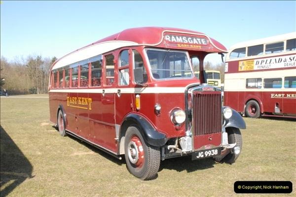 2013-04-06 South East Bus Festival, Maidstone, Kent.   (271)271