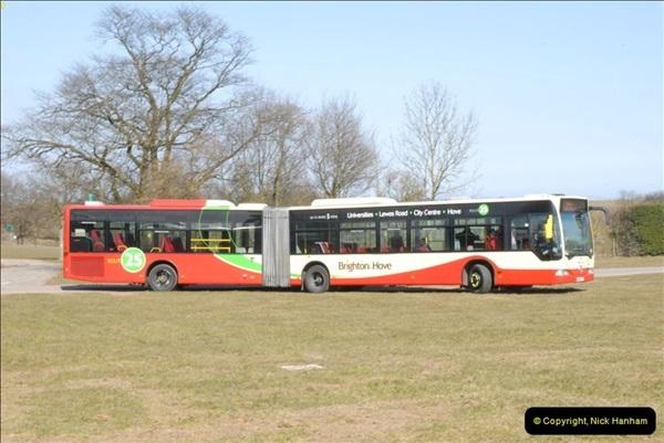 2013-04-06 South East Bus Festival, Maidstone, Kent.   (273)273