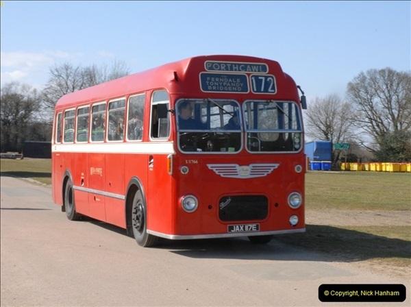 2013-04-06 South East Bus Festival, Maidstone, Kent.   (279)279