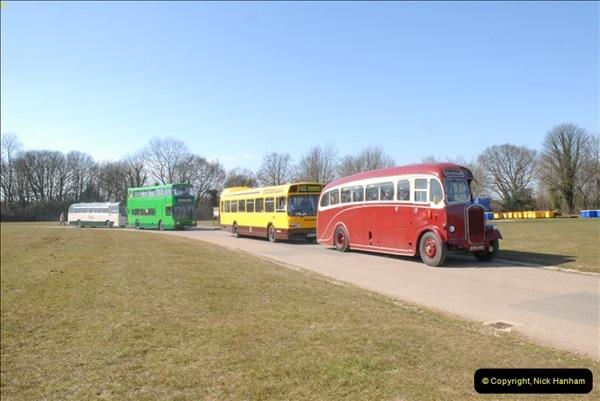 2013-04-06 South East Bus Festival, Maidstone, Kent.   (280)280