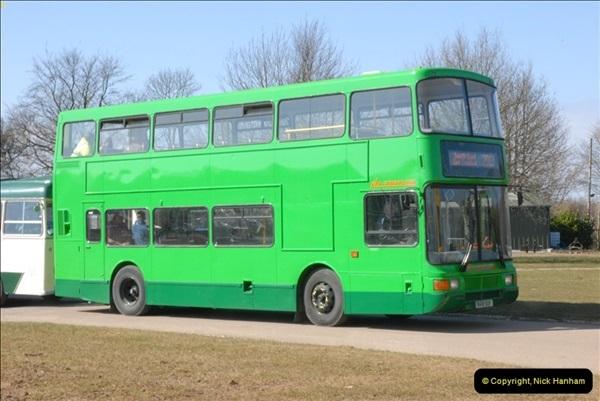 2013-04-06 South East Bus Festival, Maidstone, Kent.   (283)283