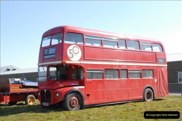 2013-04-06 South East Bus Festival, Maidstone, Kent.   (286)286
