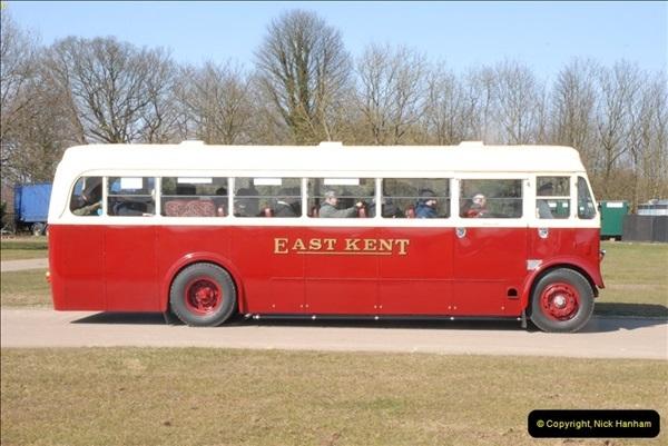 2013-04-06 South East Bus Festival, Maidstone, Kent.   (290)290