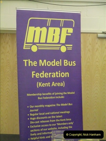 2013-04-06 South East Bus Festival, Maidstone, Kent.   (336)336