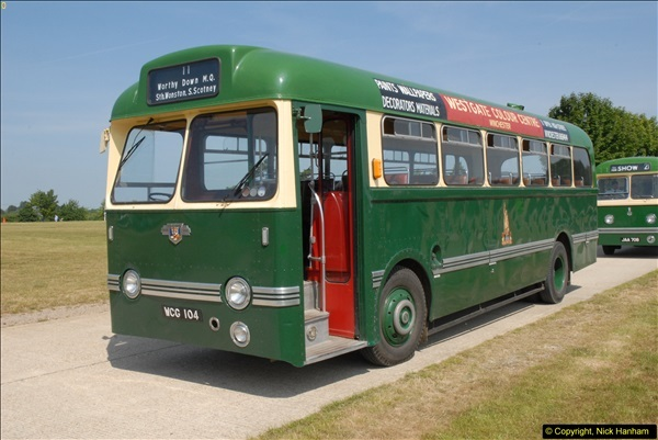 2013-07-14 Newbury Bus Rally  (27)027