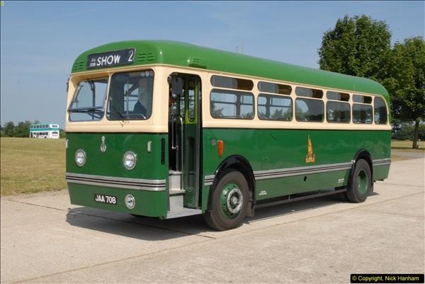 2013-07-14 Newbury Bus Rally  (30)030