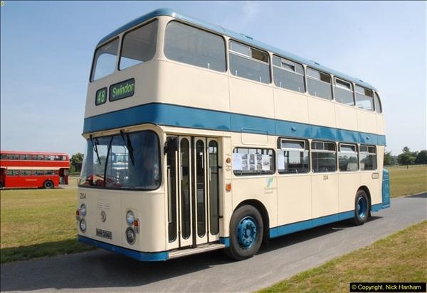 2013-07-14 Newbury Bus Rally  (49)049