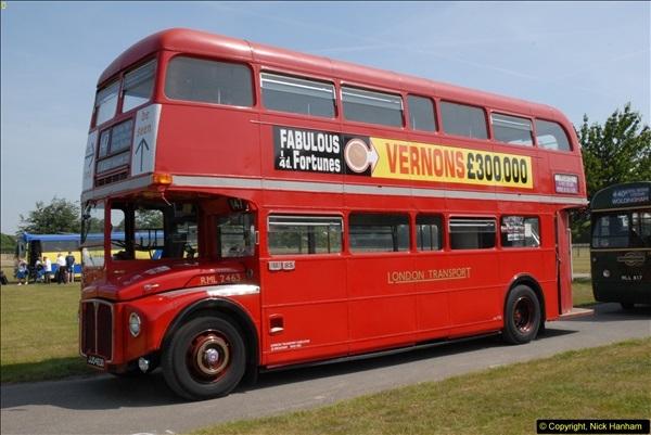 2013-07-14 Newbury Bus Rally  (65)065