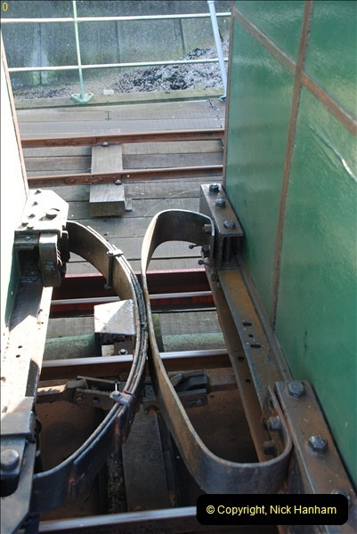 2012-01-27 Hythe, Hampshire. Pier Railway.  (22)22