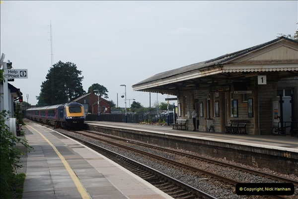 2012-09-06 Castle Cary, Somerset.  (9)242