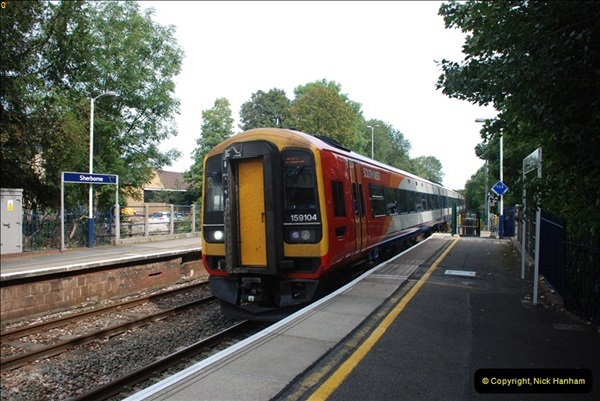 2012-09-06 Sherborne, Dorset.  (15)269