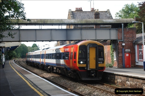 2012-09-06 Sherborne, Dorset.  (20)274