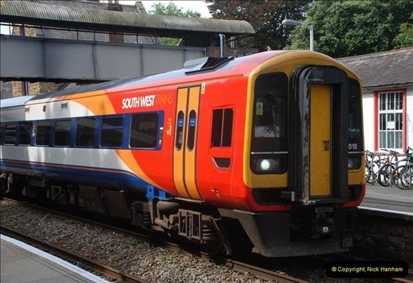 2012-09-06 Sherborne, Dorset.  (21)275