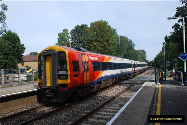 2012-09-06 Sherborne, Dorset.  (24)278