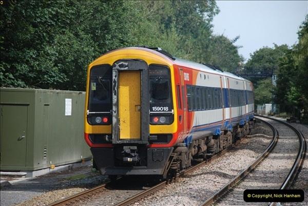 2012-09-06 Sherborne, Dorset.  (25)279