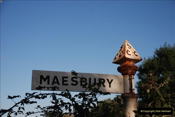 2012-09-07 S&DJR Maesbury, Somerset.  (1)280