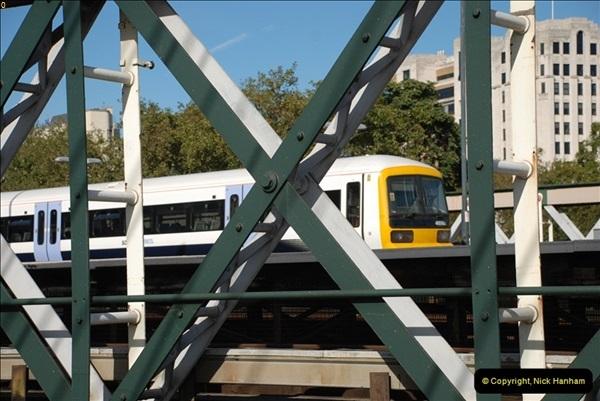 2012-10-06 Charring Cross Station, London.  (2)283