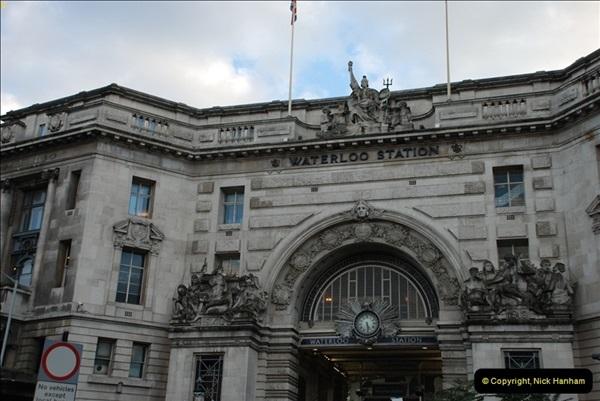 2012-10-06 Waterloo Station, London.  (1)291