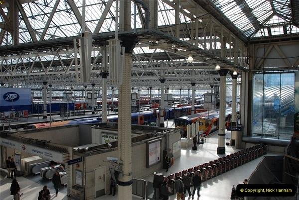 2012-10-06 Waterloo Station, London.  (6)296