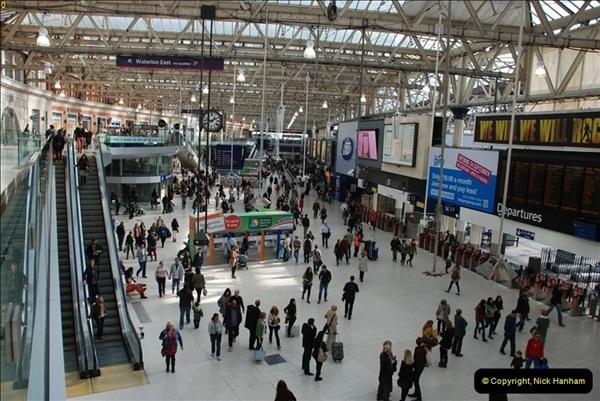 2012-10-06 Waterloo Station, London.  (10)300