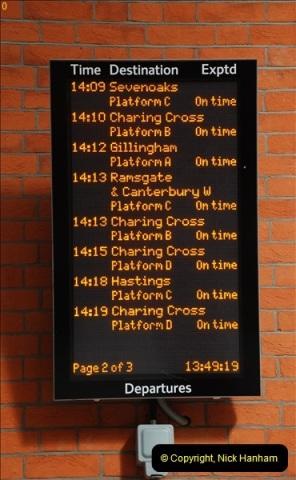 2012-10-06 Waterloo Station, London.  (19)309