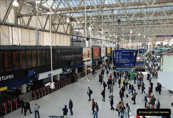 2012-10-06 Waterloo Station, London.  (21)311