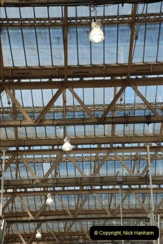 2012-10-06 Waterloo Station, London.  (27)317