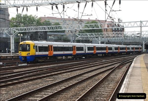 2012-10-07 Euston Station, London.  (12)331