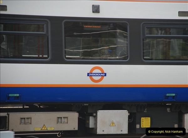2012-10-07 Euston Station, London.  (13)332
