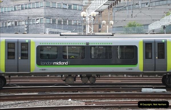2012-10-07 Euston Station, London.  (24)343