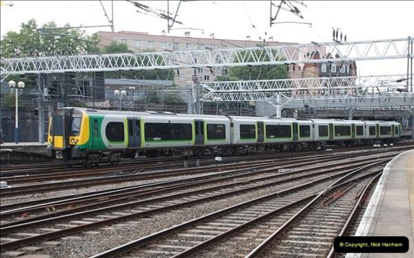 2012-10-07 Euston Station, London.  (26)345