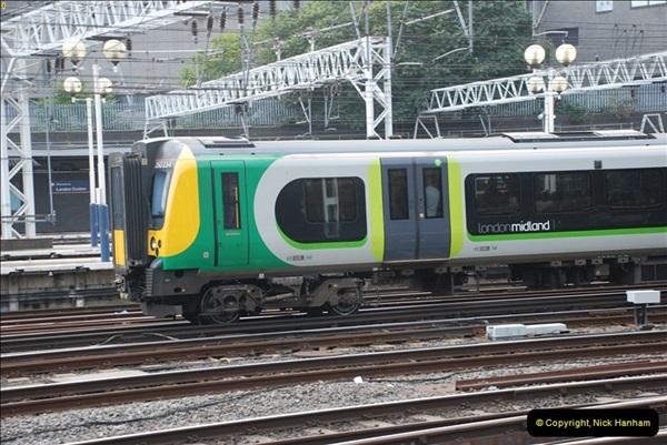 2012-10-07 Euston Station, London.  (27)346