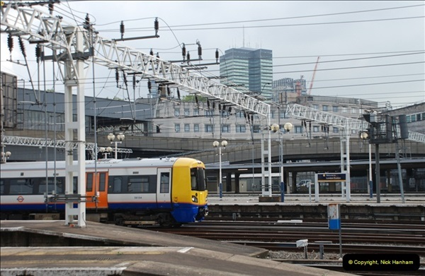 2012-10-07 Euston Station, London.  (31)350