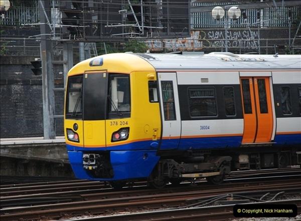 2012-10-07 Euston Station, London.  (32)351