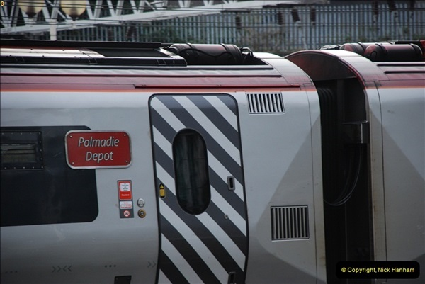 2012-10-07 Euston Station, London.  (36)355