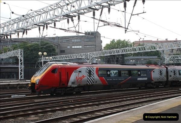 2012-10-07 Euston Station, London.  (38)357