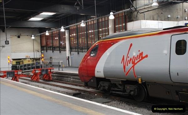 2012-10-07 Euston Station, London.  (42)361