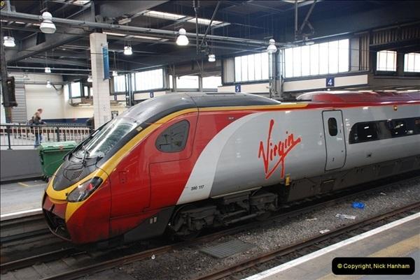 2012-10-07 Euston Station, London.  (43)362