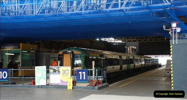 2012-10-07 London Bridge station, London.  (3)366