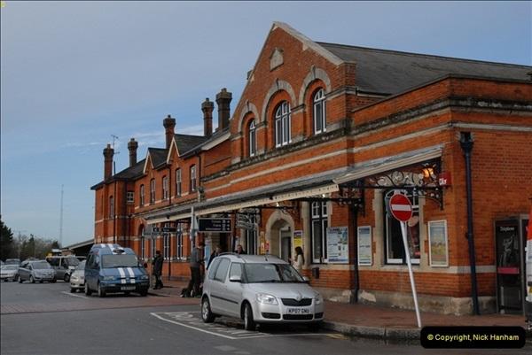 2012-11-23 Salisbury, Wiltshire.  (8)377